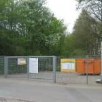 Grünsammelplatz Gut Leye