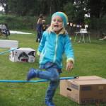 Stadtteilfest in Atter