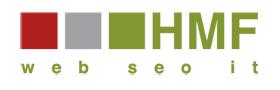Logo der Firma: HMF-IT Webdesign, Webentwicklung, SEO und Computerservice Osnabrück