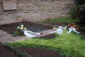 Gedenkstätte Atter Friedhof